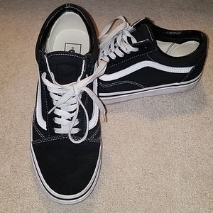Vans Shoes - Sneakers